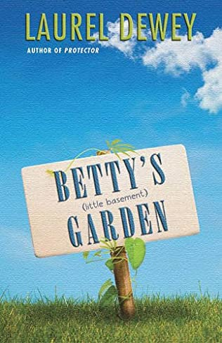 book cover of Betty\'s (Little Basement) Garden