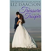 A Treasure for the Trooper: A Fuller Family Novel (Brush Creek Brides Book 9)