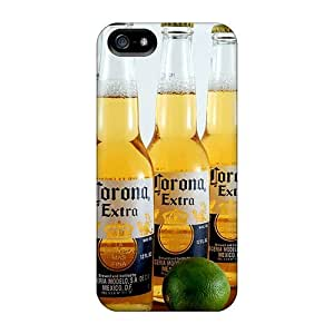 Awesome Corona Flip Case With Fashion Design For Iphone 5/5s by runtopwell