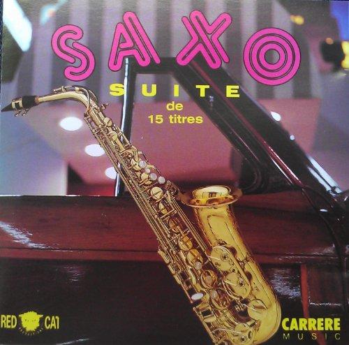 Foreigner - Saxo Suite De 15 Titres - Zortam Music