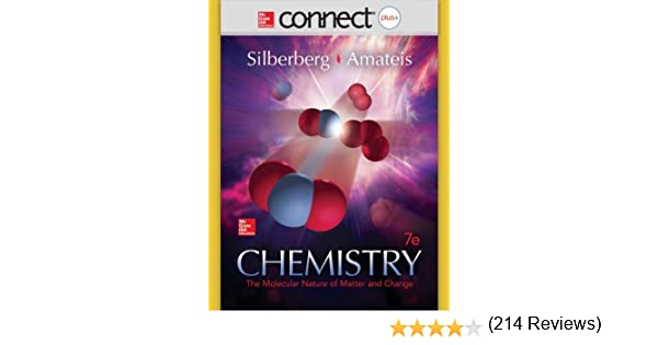 Connect 1 semester access card for chemistry the molecular nature connect 1 semester access card for chemistry the molecular nature of matter and change martin silberberg dr patricia amateis professor 9781259224713 fandeluxe Choice Image
