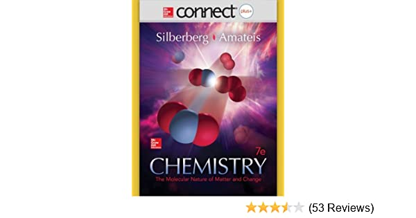 Connect 1 semester access card for chemistry the molecular nature connect 1 semester access card for chemistry the molecular nature of matter and change martin silberberg dr patricia amateis professor 9781259224713 fandeluxe Images