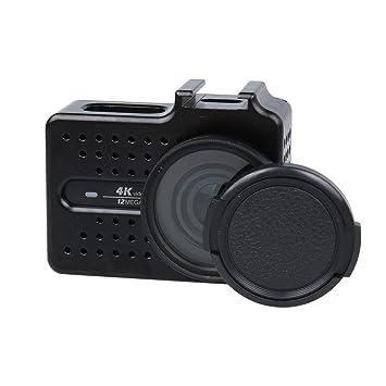 Accesorios de Camara Xiaomi Xiaoyi Yi II 4K cámara de acción ...
