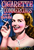 Cigarette Commercials from the 50s and 60s