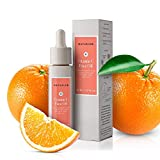 Vitamin C Face Oil - 1oz Deep