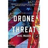 Drone Threat (A Troy Pearce Novel)
