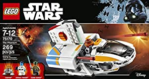 LEGO Star Wars The Phantom 75170 Building Kit (269 Pieces) from LEGO