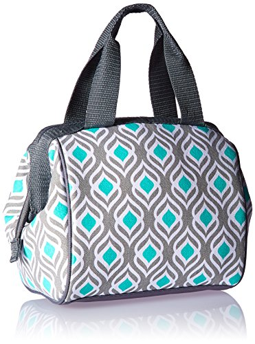Fit Amp Fresh Charlotte Insulated Lunch Bag For Women