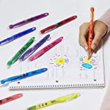 Sharpie Liquid Highlighters Assorted Colors