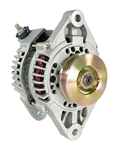 amazon com db electrical ahi0016 new alternator for 2 4 2 4l d21db electrical ahi0016 new alternator for 2 4 2 4l d21 nissan pickup truck 95 96 97