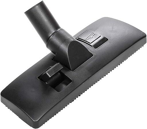 Eagles accesorios aspiradora, cepillos de tubo de 35 mm, ajuste la cabeza de cepillo alfombra/suelo, compatible con la mayoría accesorios aspirador 32mm: Amazon.es: Hogar
