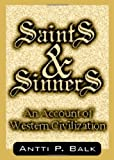 Saints and Sinners, Antti P. Balk, 9525700003
