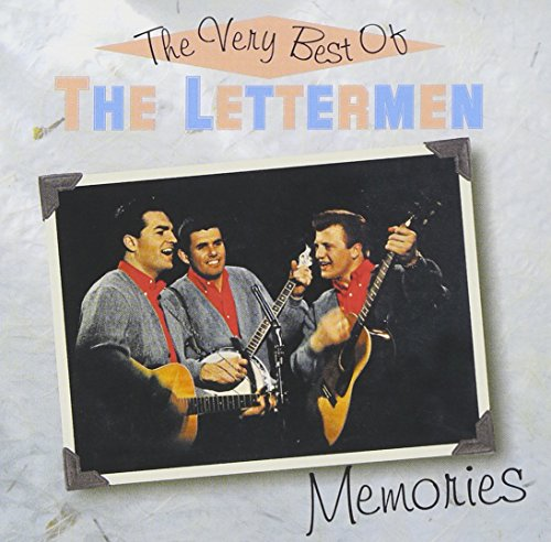 Memories: Very Best of (The Best Of The Lettermen)