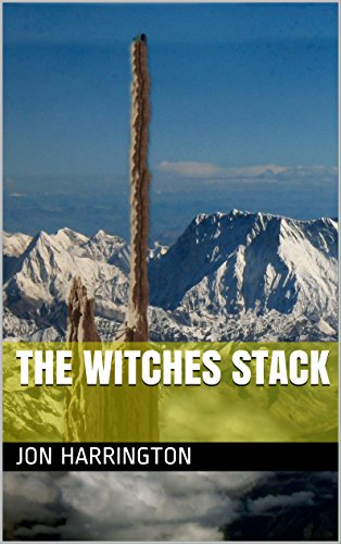 The Witches Stack (The Prophecy of Bork Book 1)