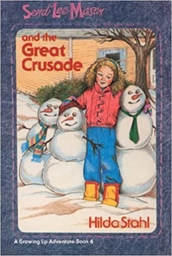 Book Sendi Lee Mason and the Great Crusade (A Growing Up Adventure)