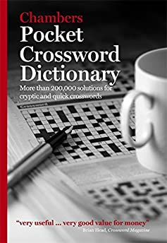 Pocket Crossword Dictionary : the crossword dictionary - 25forcollege.com
