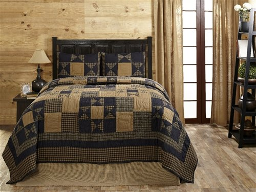 olivias heartland king quilts - 9