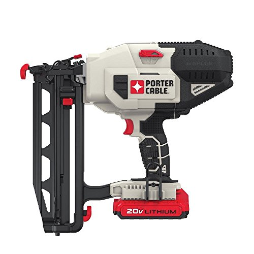 Buy battery powered brad nailer