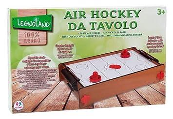 Familly games Jeu du air Hockey sur Table, 37204  Amazon.fr  Jeux et ... c62db24867ac