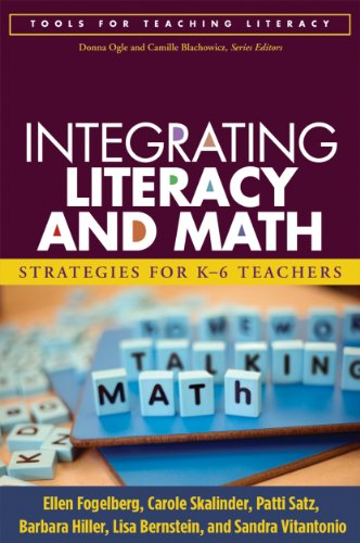 Download Integrating Literacy and Math (Tools for Teaching Literacy) Pdf