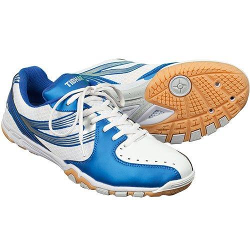 Tibhar Schuh Contact Speed (Restposten) Weiß