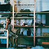 D.o.A.(最終報告書)[解説 / 高音質UHQCD / 紙ジャケット仕様 / 2CD / 国内盤] (TRCP251/252)