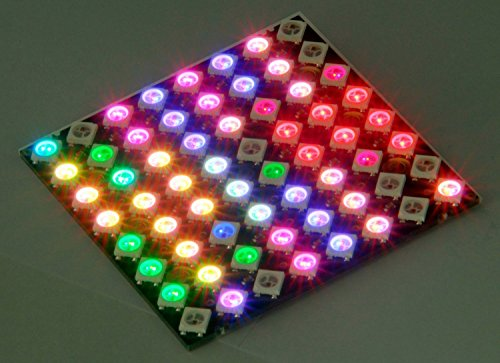 Led Rgb Light Panel in US - 6