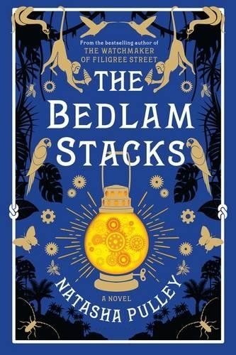 Image of The Bedlam Stacks