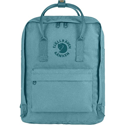 Fjallraven - Re-Kanken Recycled and Recyclable Kanken Backpack for  Everyday 41489404c74f4