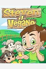 Steven il Vegano (Italian Edition) Paperback