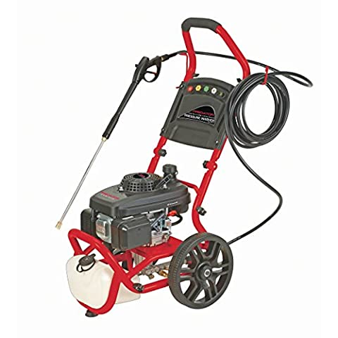 2500 PSI, 2.4 GPM, 4 HP (160cc) Pressure Washer EPA/CARB (does not ship to AK,HI) - Predator Cleaner