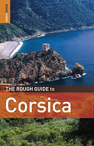 [R.E.A.D] The Rough Guide to Corsica 6 (Rough Guide Travel Guides) E.P.U.B