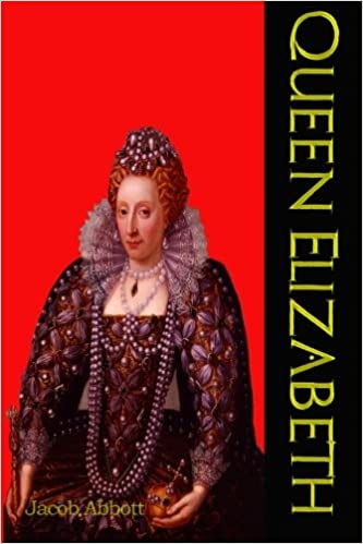 Amazon com: Queen Elizabeth: Makers of History (Timeless Classic