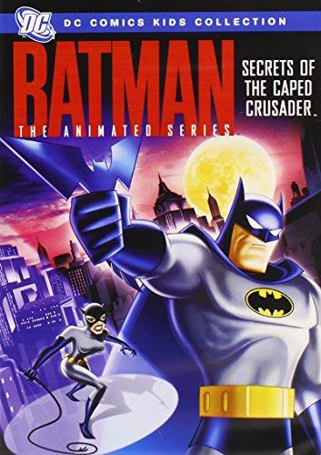 DVD : Batman Animated Series Multi-Pack (3 Pack, 3 Disc)