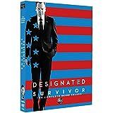Designated Survivor: The Complete Second Season 2 (Brand New, DVD, 5-Disc Set)
