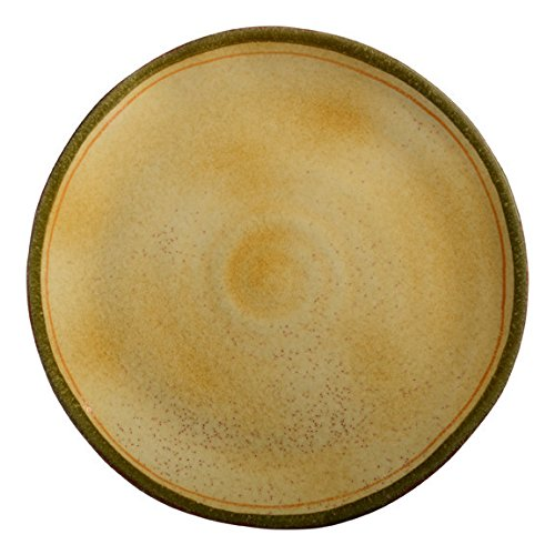 Italian Dinnerware - Dinner Plate - Handmade in Italy from our Laccata Puro Collection