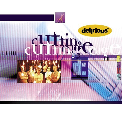 Delirious?: Cutting Edge (Furious? Records) [2 Audio CD Set]