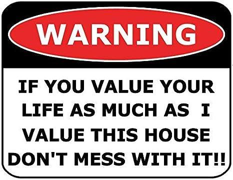 Modtory Advertencia si Usted Valora su Vida Tanto como ...
