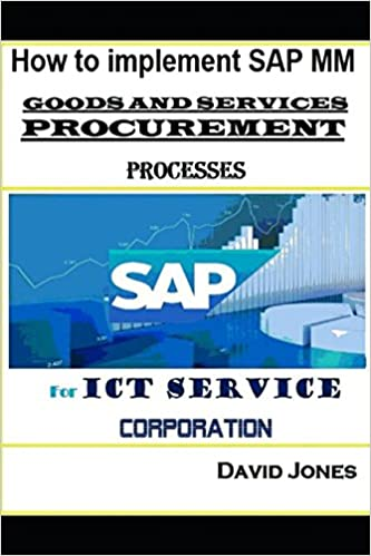 Amazon com: How to Implement SAP MM- Goods and Services Procurement