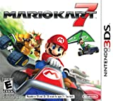 Mario Kart 7 - 3DS [Digital Code]