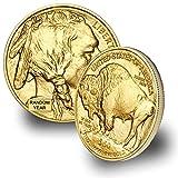 2006 - Present 1oz American Gold Buffalo $50