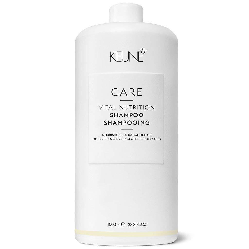 Care Vital Nutrition Shampoo 33.8 oz Liter