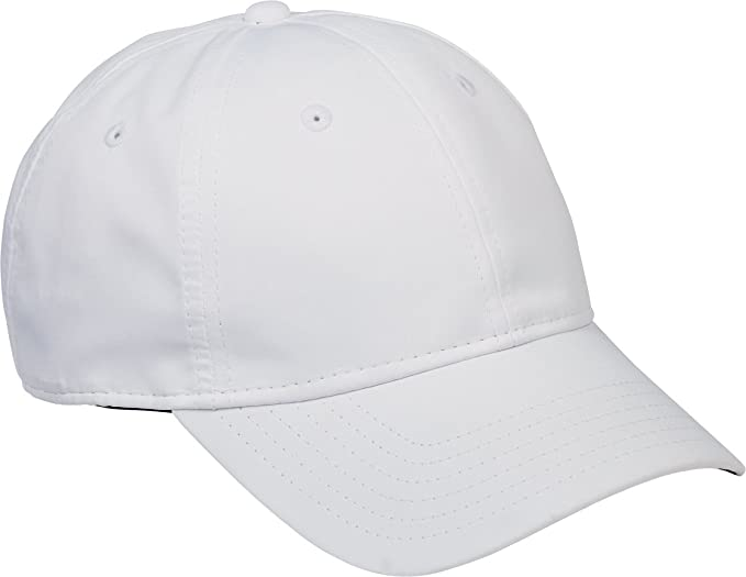 adidas Golf Performance MAX Front Hit - Gorra de Golf Relajada ...