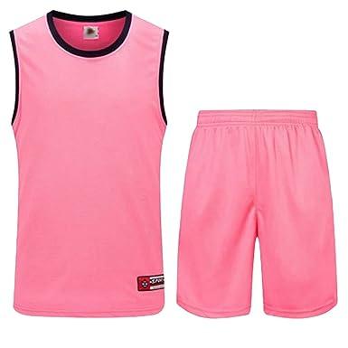 gut beste Turnschuhe Schlussverkauf YouPuer Herren Kinder Sommer Tank Top Sportbekleidung Jersey ...
