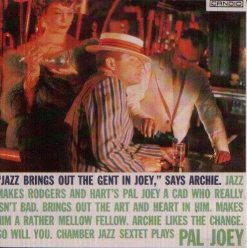 Pal Joey (Sextet Chamber Jazz)