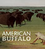George Catlin's American Buffalo, Adam Duncan Harris, 1907804323