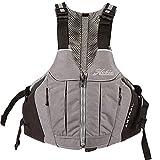 Hobie Mirage Lifejacket (PFD)-Gray-M/L