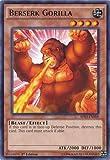 Yu-Gi-Oh! - Berserk Gorilla (BP03-EN008) - Battle Pack 3: Monster League - 1st Edition - Rare
