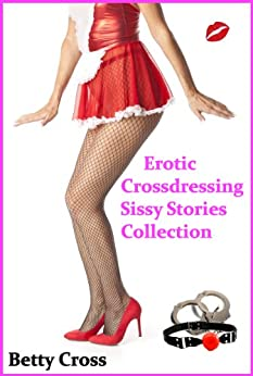cross dressing erotic stories