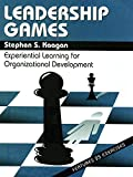 img - for Leadership Games book / textbook / text book